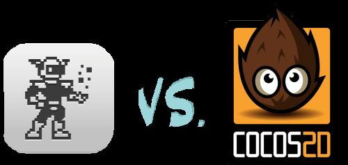 Cocos2d-iphone vs  SpriteKit